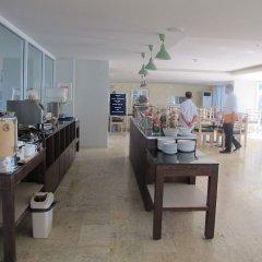 Отель Arbani питание