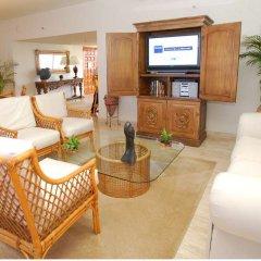 Отель Barcelo Ixtapa Beach - Все включено интерьер отеля фото 2