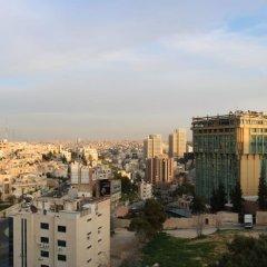 Отель Celino Hotel Иордания, Амман - отзывы, цены и фото номеров - забронировать отель Celino Hotel онлайн фото 6