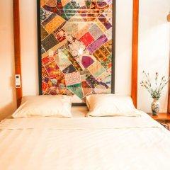 Отель Hidden Beach Pool Villas комната для гостей фото 5