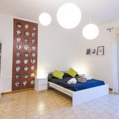 Отель lolART - San Lorenzo комната для гостей фото 4