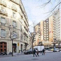 Отель Central Suites Barcelona фото 3