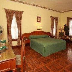 Отель Godavari Village Resort Непал, Лалитпур - отзывы, цены и фото номеров - забронировать отель Godavari Village Resort онлайн удобства в номере фото 2