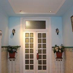 Отель Residencial Vale Formoso интерьер отеля фото 2