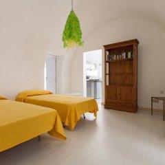 Отель Casa Decò Пресичче комната для гостей фото 4