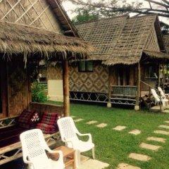 Отель Siboya Bungalows Таиланд, Краби - отзывы, цены и фото номеров - забронировать отель Siboya Bungalows онлайн фото 3