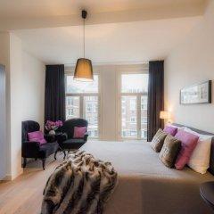 Отель Dynasti Apartments Amsterdam Нидерланды, Амстердам - отзывы, цены и фото номеров - забронировать отель Dynasti Apartments Amsterdam онлайн комната для гостей фото 2