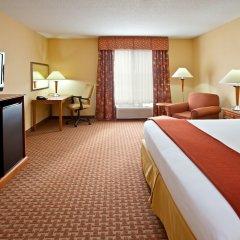 Holiday Inn Express Hotel & Suites Jasper удобства в номере