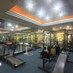 The Egret Hotel - Xiamen Сямынь фитнесс-зал