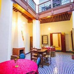 Отель Fez Dar Марокко, Фес - отзывы, цены и фото номеров - забронировать отель Fez Dar онлайн
