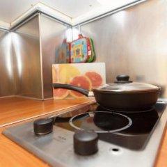 Гостиница Design Suites Noviy Arbat фото 6