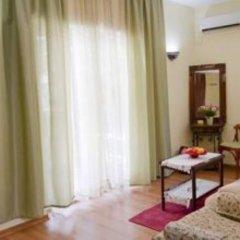 Отель Allegra комната для гостей