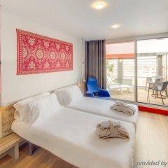 Generator Hotel Barcelona комната для гостей фото 5