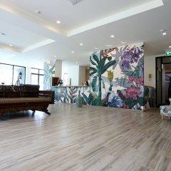 Bangkok Oasis Hotel фитнесс-зал фото 2
