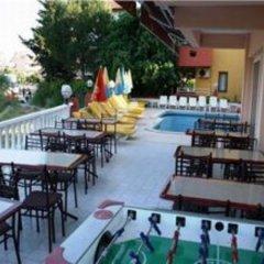 Kemalbutik Hotel бассейн фото 2