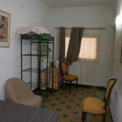 Отель Villa Saphir Ницца комната для гостей фото 2