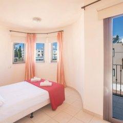 Отель Cyprus Villa Crystal 33 Gold комната для гостей фото 5