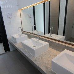Отель Lost Inn BKK Бангкок ванная фото 2