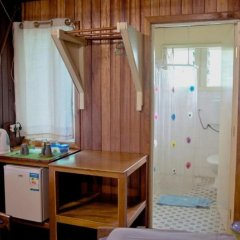 Agnes Gateway Hotel in Munda, Solomon Islands from 102$, photos, reviews - zenhotels.com in-room amenity photo 2