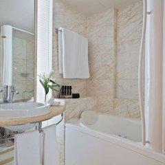 Отель Melia Athens Греция, Афины - 3 отзыва об отеле, цены и фото номеров - забронировать отель Melia Athens онлайн ванная фото 2