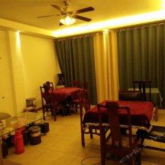Отель Guilin Recollection Inn питание