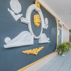 Отель Narnia Villa Pattaya интерьер отеля фото 3