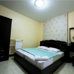 Отель Pro Mansion сейф в номере