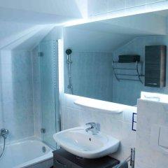 Отель Haus Haslach Эльсбетен ванная фото 2
