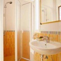 Отель Hostal Alcazar Regis ванная фото 2