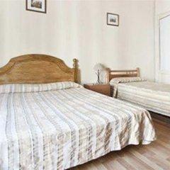 Отель La Casa de Emilia Испания, Барселона - 5 отзывов об отеле, цены и фото номеров - забронировать отель La Casa de Emilia онлайн комната для гостей фото 4