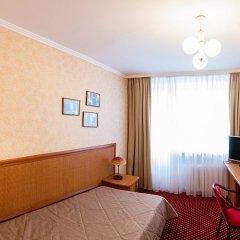 Гостиница Волна комната для гостей фото 4