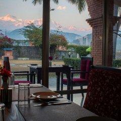 Отель Royal Palm Resort Непал, Покхара - отзывы, цены и фото номеров - забронировать отель Royal Palm Resort онлайн питание