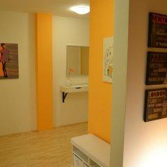 Апартаменты Apartments Flores удобства в номере