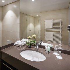 FIFA Hotel Ascot ванная фото 2