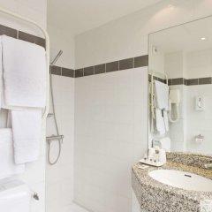 Отель Hôtel Des Ducs Danjou Франция, Париж - отзывы, цены и фото номеров - забронировать отель Hôtel Des Ducs Danjou онлайн ванная фото 2
