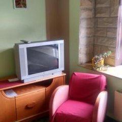 Hotel Amazonka Гданьск удобства в номере фото 2