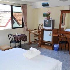 Отель Villa Viking удобства в номере
