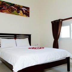 Апартаменты Nha Trang City Apartments детские мероприятия