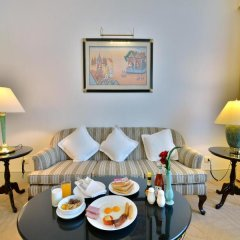 Evergreen Laurel Hotel Bangkok в номере фото 2
