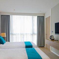 Отель B Stay Hotel Таиланд, Бангкок - отзывы, цены и фото номеров - забронировать отель B Stay Hotel онлайн фото 5