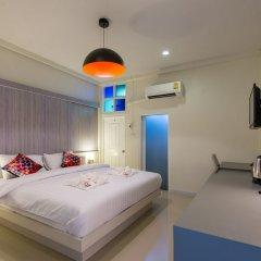 Отель Orbit Key Hotel Таиланд, Краби - отзывы, цены и фото номеров - забронировать отель Orbit Key Hotel онлайн комната для гостей фото 5