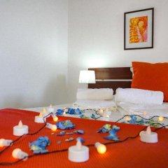 Отель Barracuda Aparthotel детские мероприятия