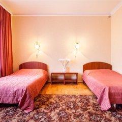 Гостиница Жовтневый комната для гостей фото 2