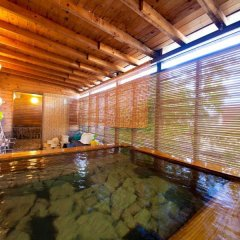 Hotel Yuuhi Беппу бассейн фото 2