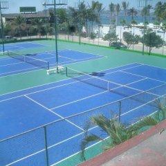 Acapulco Park Hotel спортивное сооружение