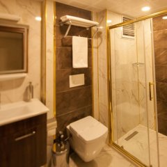Armin Hotel Турция, Амасья - отзывы, цены и фото номеров - забронировать отель Armin Hotel онлайн ванная фото 2