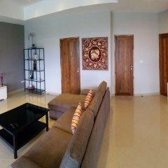 Отель Villa Orchid Tree Samui Самуи комната для гостей фото 5