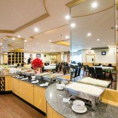 KU Home Hotel питание фото 2