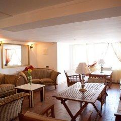 Гостиница Вилла Панама интерьер отеля фото 2