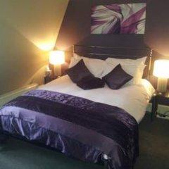 Отель Amherst Brighton комната для гостей фото 3